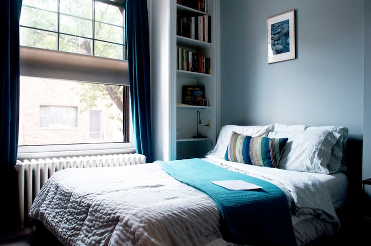 COZY+BRIGHT+BEST 'HOOD+VALUE+FOODIE'S PARADISE - Philadelphia - Huis