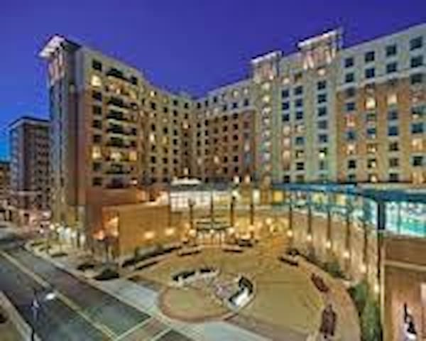 Wyndham National Harbor 2BR-Condo - Fort Washington - Appartement