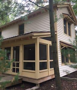Cottage #1 at DollyBrook Resort - Cabin