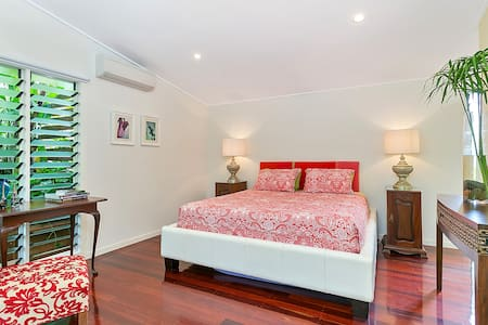 Tabu Bed and Breakfast - Freshwater