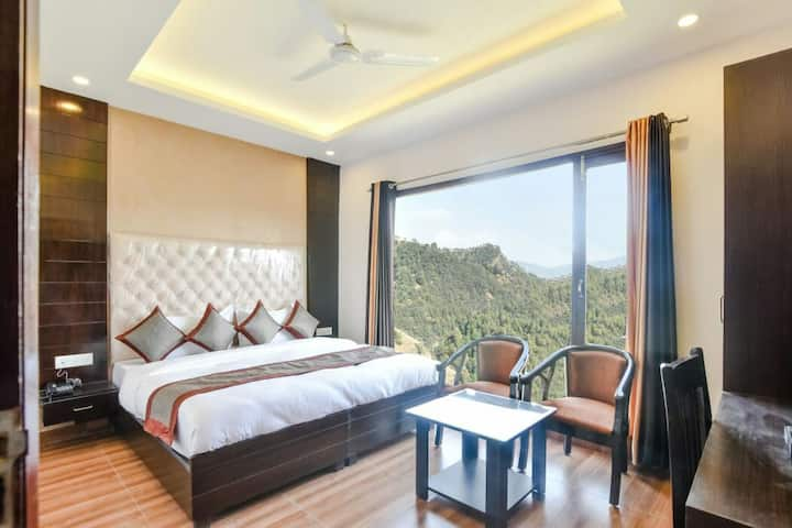 Place Close to Nature near to Shimla for 3 Adults