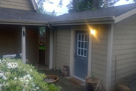 Lake Sammamish Guest House - Other