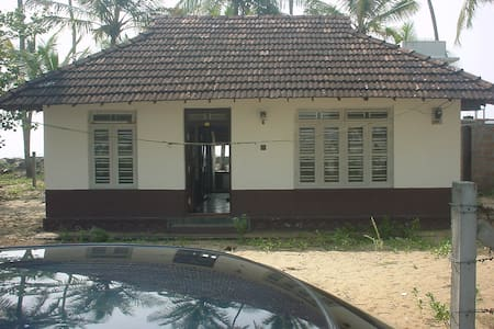 beach property 60 mins from kochi - Kodungallur