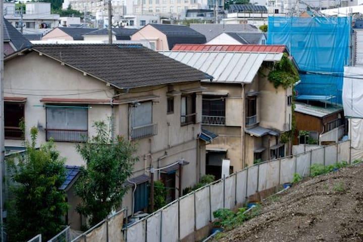 テスト1 - Chūō-ku, Niigata-shi - Lakás