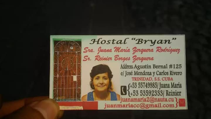 Hostal brian