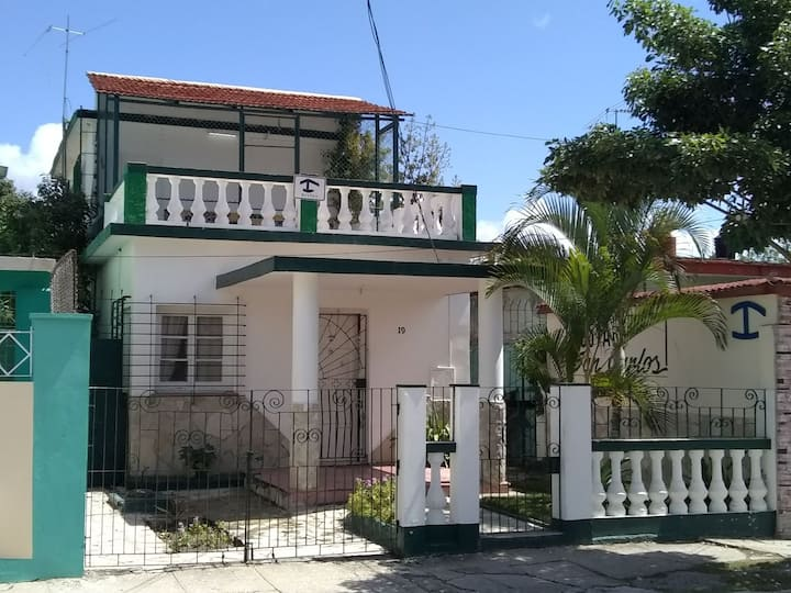 Hostal San Carlos