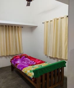 Homely friendly place for your stay in Chennai.