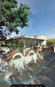 AFFASCINANTE LUXURY GRANDE VILLA - acqua dolce cirenaica Maruggio TA - Villa
