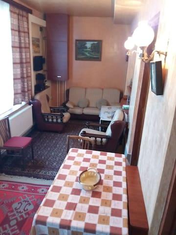 Дом для отдыха в Цахкадзоре