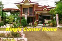 King's Corner.