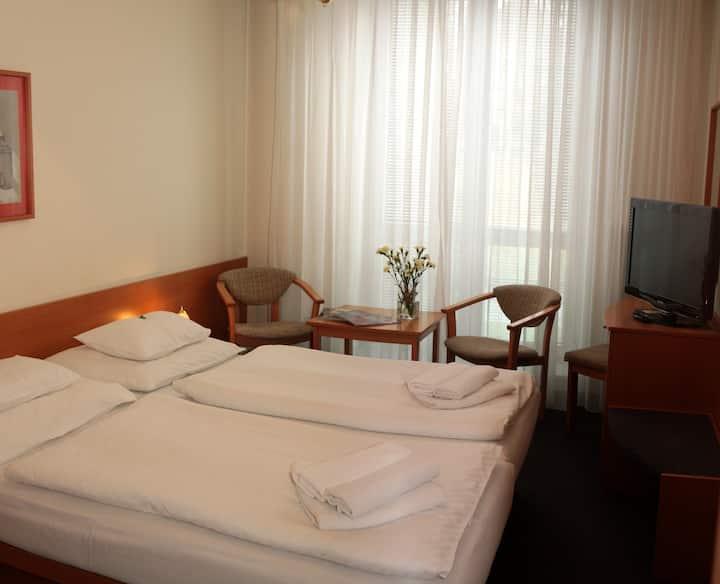 Lovely hotel in Zvolen