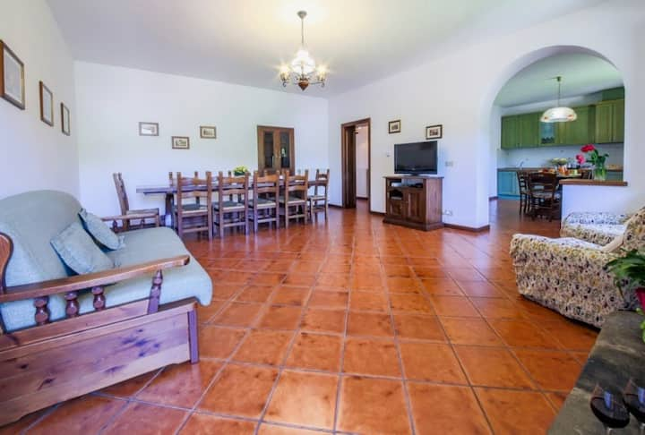 Agriturismo Niccone, apartments with spa and pool, Apartment Balco