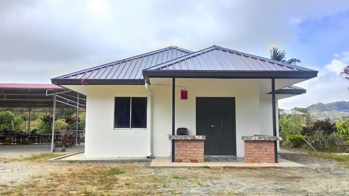 Kundasang Homey Cottage - Homestay