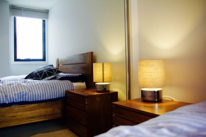 Pine Retreat - Elwood - Apartamento