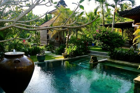 Spacious Modern Luxury Villa