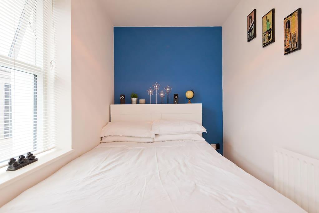 Room For Rent Portobello