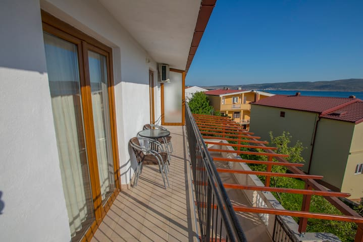 Apartments ANTE - Starigrad - Byt