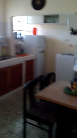 Apartment for rent Norma&Aleman