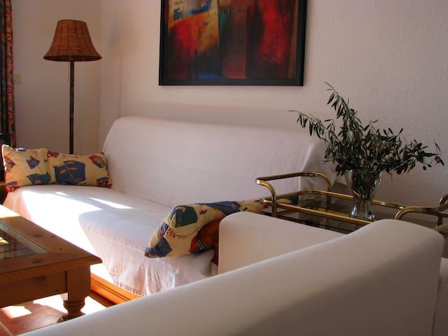 Ferienwohnung in Andalusien - Rincón de la Victoria - Apartment