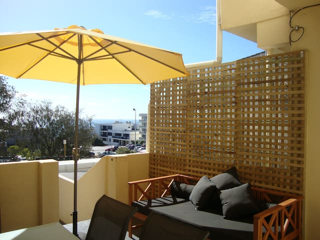 Cottesloe Beach Holiday Apartment - Cottesloe - Wohnung