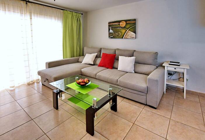 3 Bedrooms House in Costa Adeje 10 mins from Beach