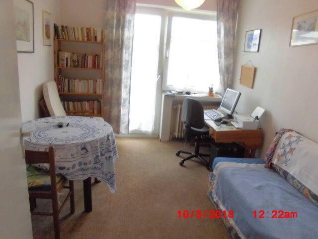 Ein schönes Zimmer im Stadtteil Kinderhaus Münster