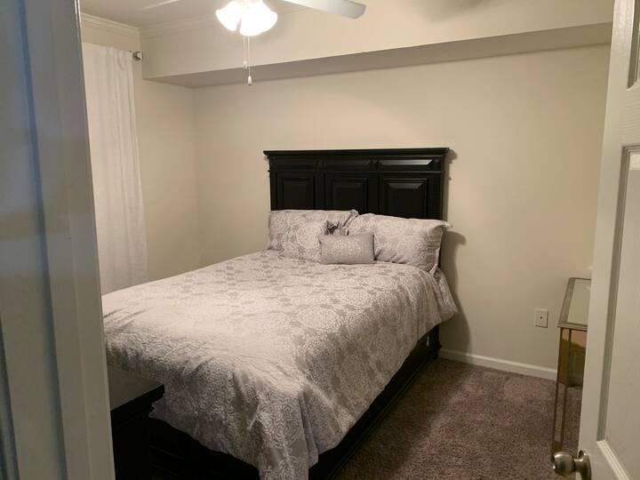 Private Room in Condo