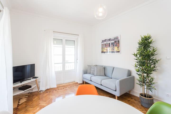 Estrela Charming Apartment