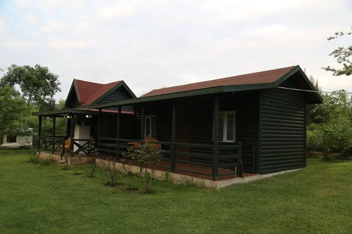Mert Tatil Köyü