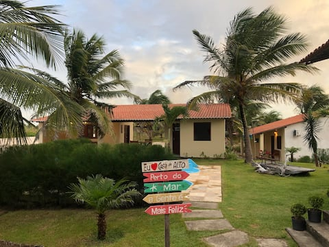Casa do Alto - Beach house - Kitetrip