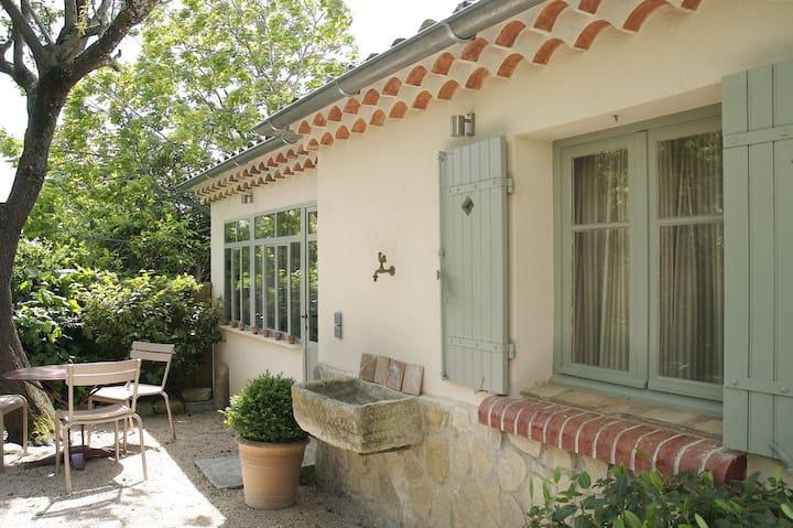 Un Cottage en Provence…