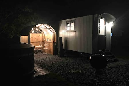 Robins Rest Luxury Glamping