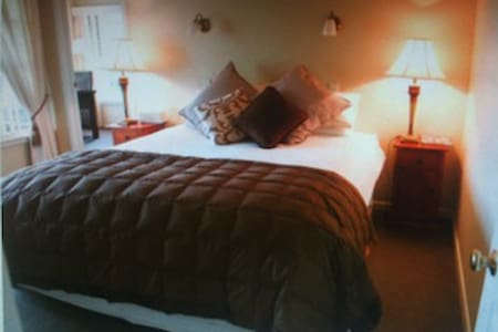 The Tor Room - Auckland - Bed & Breakfast