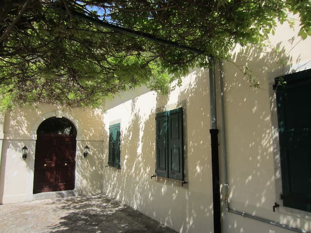 Ala di prestigiosa villa - Corno di Rosazzo - Casa de campo