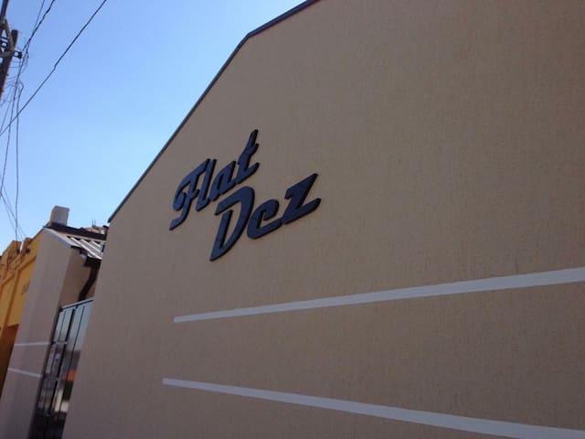 Flat Dez