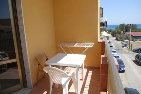 Apartment by the sea 2nd floor - Tronca - Wohnung