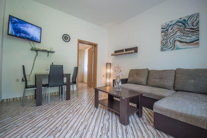 Bojana apartment 2