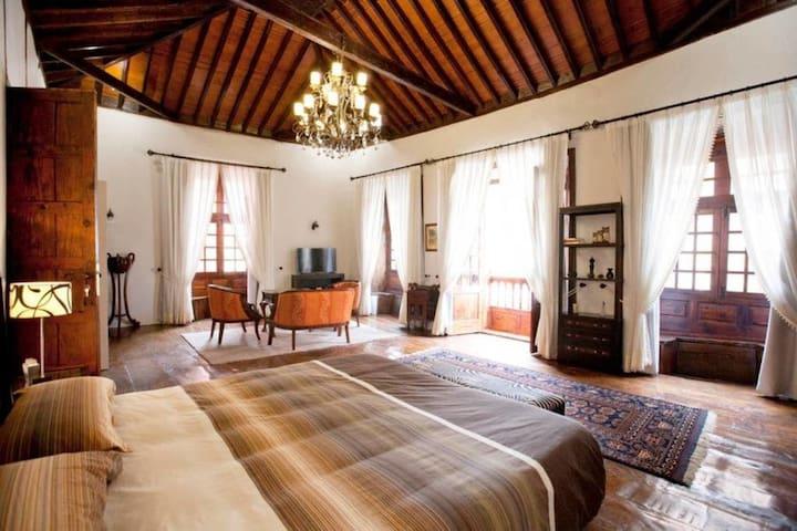 Casa Roja - Villa El Balcon
