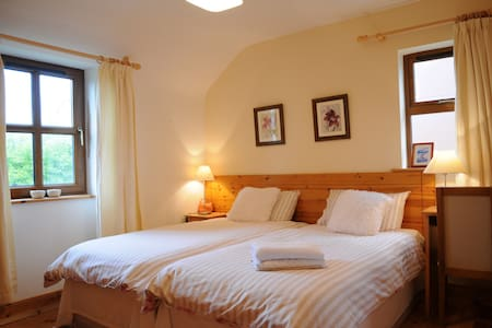 Cozy room in Dingle town - Dingle - Bed & Breakfast