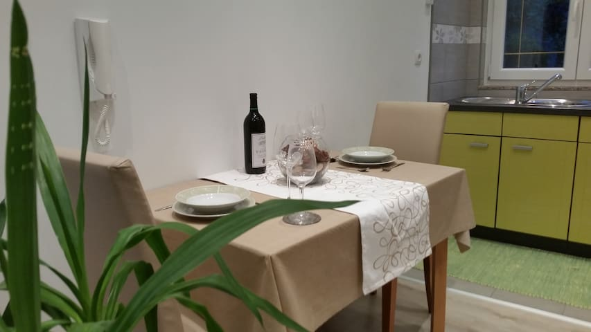 """Apartment """"Mihaela"""" for 2-3 persons - Selce - Apartment"""