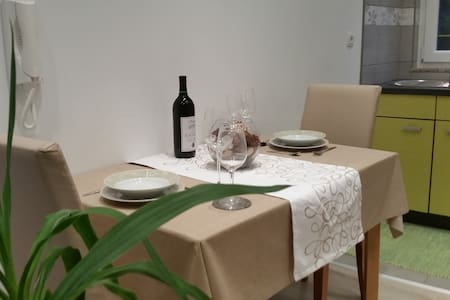 "Apartment ""Mihaela"" for 2-3 persons - Selce - Apartment"