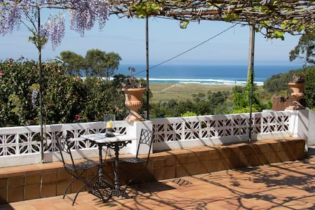 La Entretenida, Beach House, Ferrol - Ferrol - Casa