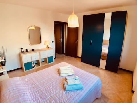 Cosy one bedroom apartment near city center