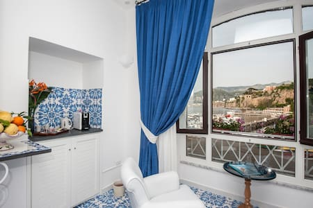 Surriento Suites B&B Incanto Room