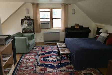 In-law 2 bdrm in country setting