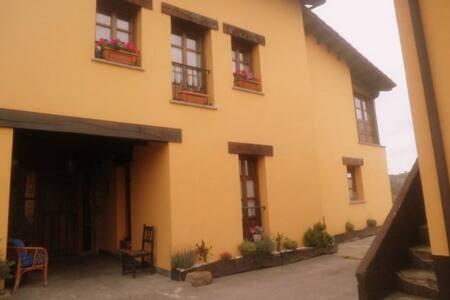 The rural home of Lere Folgar - Bimenes