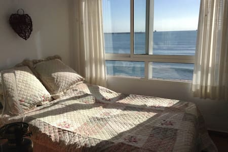 Apartment at the beach - Torrevieja