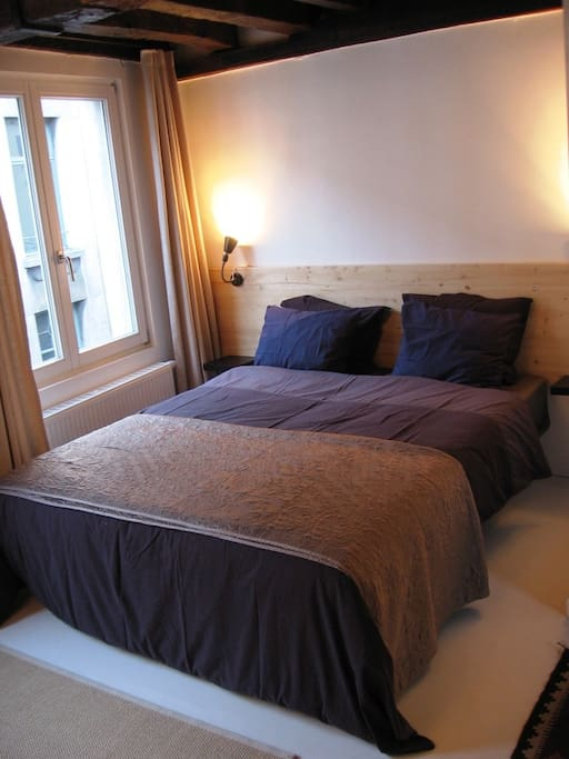 1 of the rooms