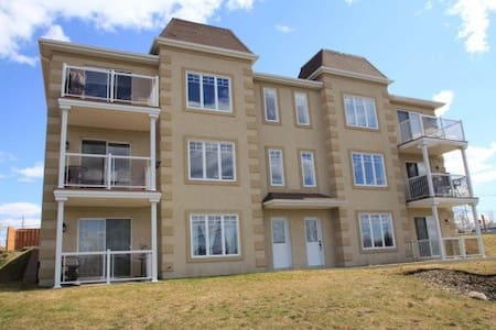 2 BR on South shore of Quebec City - Beaumont