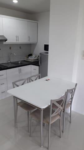 Pattaya City Condominium
